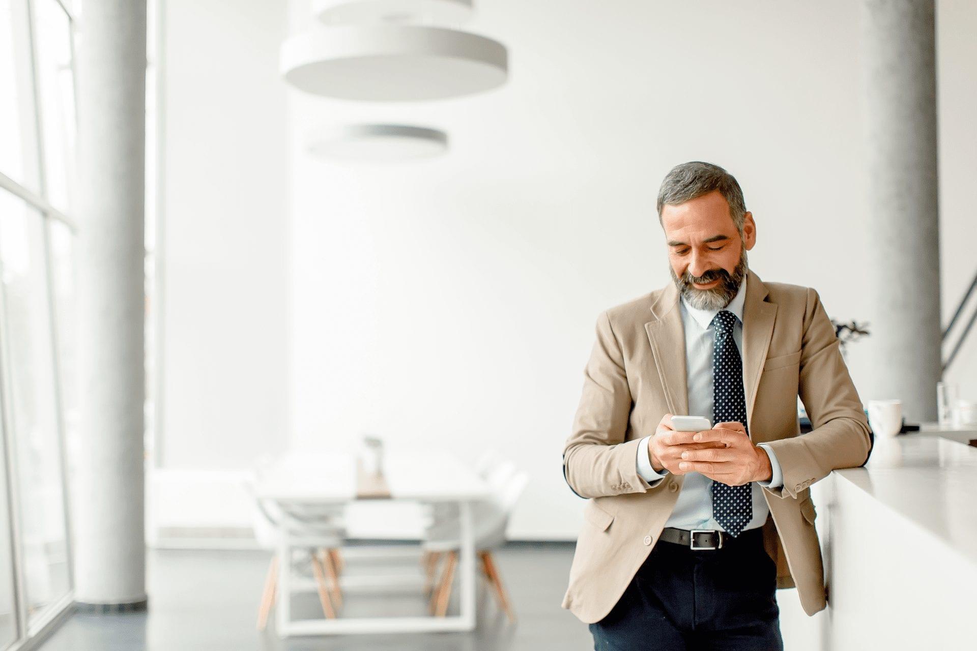 10 geboden van mobiele etiquette op het werk