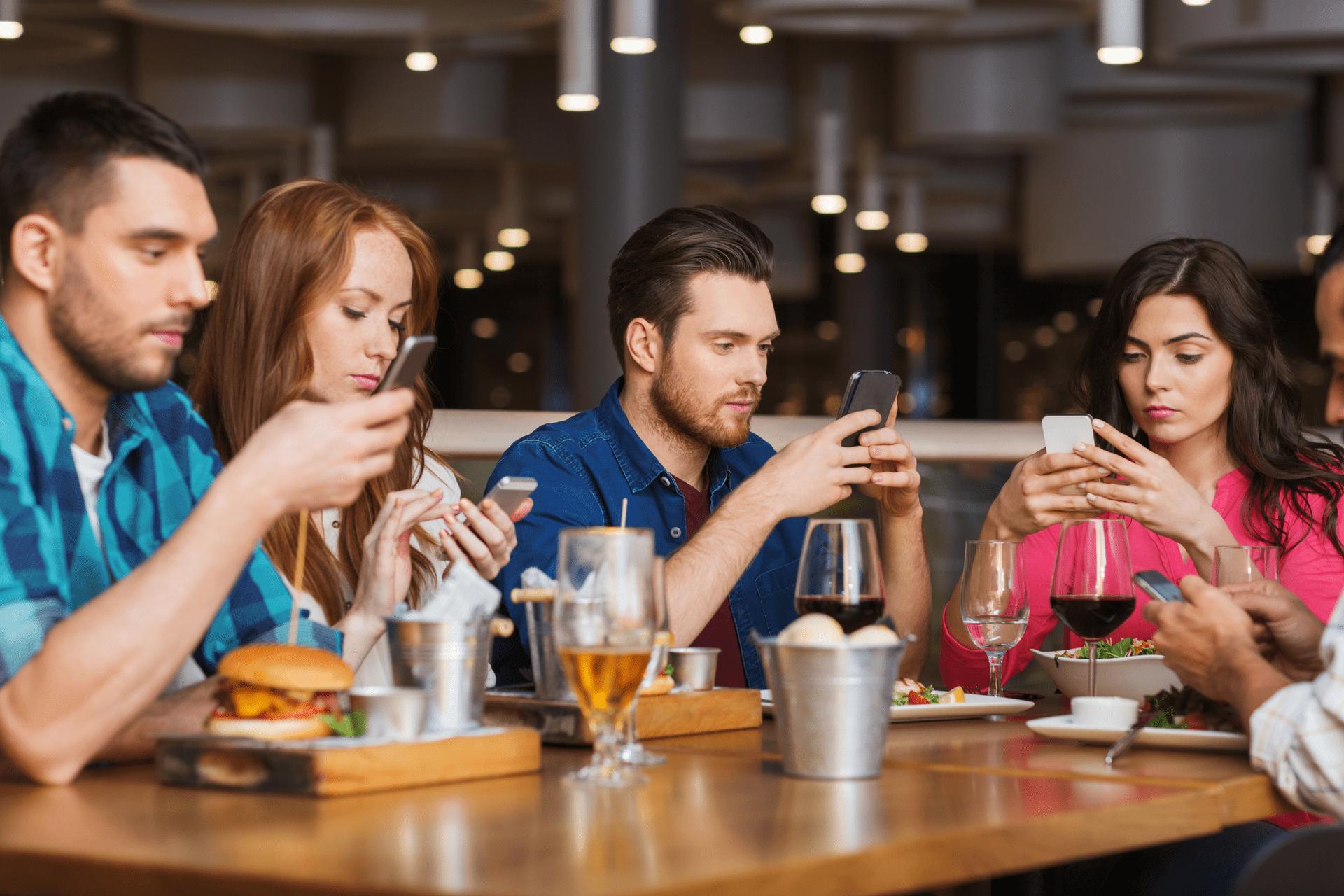 Maak komaf met je smartphone verslaving