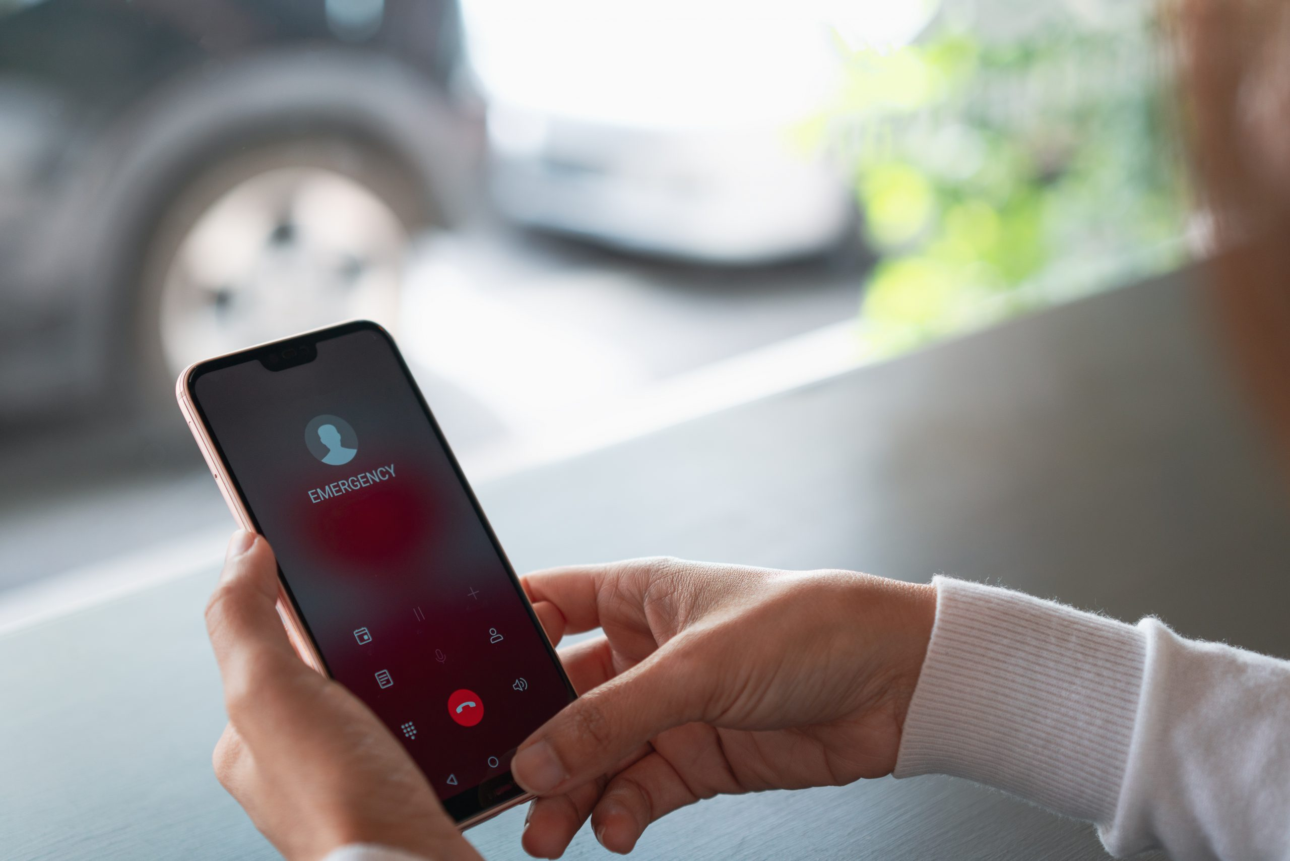 Noodnummers instellen op jouw mobiele telefoon